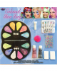Glitzer Make-up Kit 28-tlg.