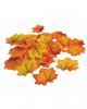 Halloween Herbstblätter Deko