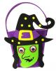 """Halloween Körbchen """"Hexe"""""""