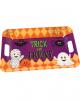 Halloween Tablett Trick or Treat