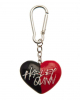 Harley Quinn 3D Schlüsselanhänger