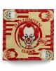 Horror Clown Party Napkins 20 Pieces