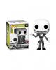Jack Skellington Glitter EXCLUSIVE Funko POP! Figure