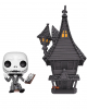 Jack Skellington & Jack's House Funko POP! Figure