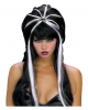 Jewels Spider Witch Wig