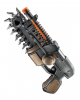 Chainsaw SciFi Pistol Toy Gun