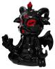 KILLSTAR Cute & Evil Baphomet Spardose