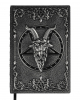 KILLSTAR Notizbuch Book of the Beast