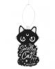 KILLSTAR Smelly Cat Air Freshener