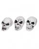 Mini Death Skull For Halloween Deco 5 Cm