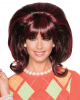 Miss Conception 50s wig