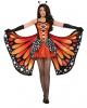 Miss Monarch Schmetterling Kostüm