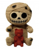 Mummy - Furrybones Figur Klein