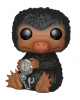 Große Fantasic Beasts 2 Niffler Funko Pop! Figur