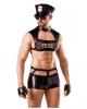 Sexy Polizeikostüm für Männer