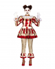 Pretty Killer Clown Ladies Adult Costume