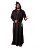 Black Monk's Robe Deluxe