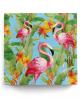 Napkins Flamingo colorful 20 pcs.