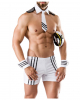 Sexy Captain Costume For Men