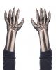 Deluxe Skeleton gloves