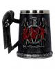 "Slayer ""Eagle"" Beer Mug"