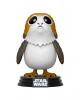 Star Wars The Last Jedi Porg Funko Pop! Wackelkopf Figur