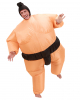 Sumo-Ringer Kostüm aufblasbar