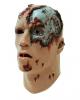 Terminator foam latex mask