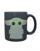 The Mandalorian Baby Yoda - the Child Tasse