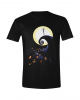 Cemetery - The Nightmare Before Christmas T-Shirt