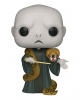 "Voldemort mit Nagini 10"" Super Sized Funko POP!"