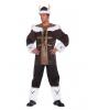 Viking Warrior Premium Costume