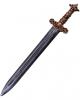 Wikinger Schwert Dornen