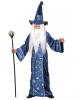 Fairy Tale Magician Children Costume