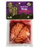 Zombie Brain With Blood Glibber Fruit Gum