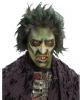Zombie Wig green