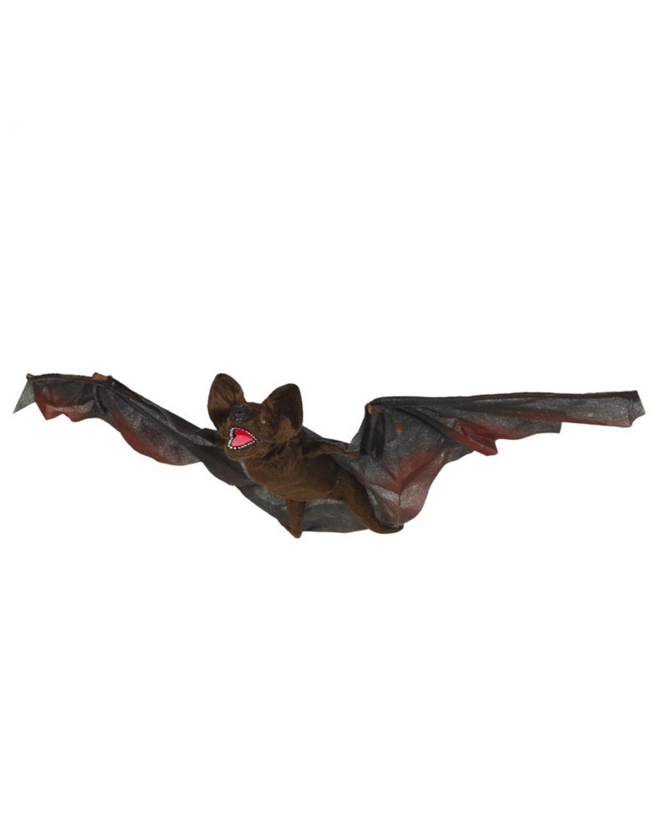 Riesige Fledermaus