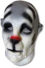 Cat mask made of foam latex