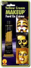 Creme Make Up Gelb Tube