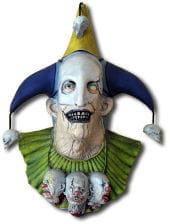 Cranius Horrorclown Maske