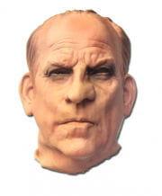 Mafia Boss Maske aus Schaumlatex