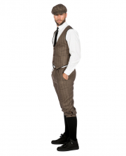 20s Dandy Costume