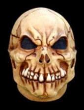 Beasty Skull Maske