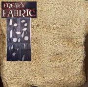 Freaky Fabric Deco Net Beige