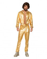 70s Disco King Men Costume