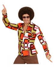 Groovy 70s Shirt Tubes
