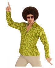 Groovy 70er Hemd Wallpaper