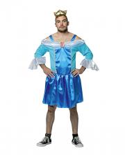 Cinderfella Costume Dress For Men