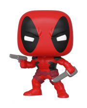 80th First Appearance Deadpool Funko POP! Figure