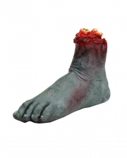 Detached Zombie Foot